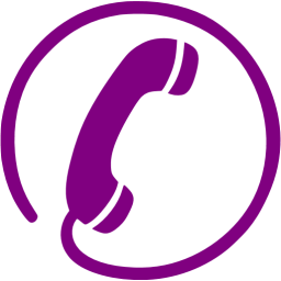 phone-purple